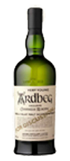 Very Young Ardbeg for discussion